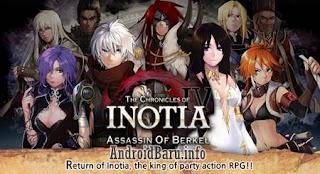 Game RPG Android Offline Terbaik