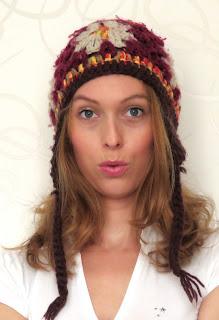 peruvian winter hat peru winter muts