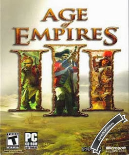 Age of Empires III Cover, Poster