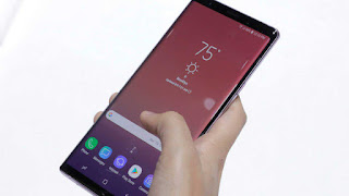1 TB de almacenamiento es lo que promete Samsung a sus próximos dispositivos