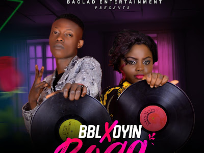 DOWNLOAD MP3: Bbl Alafin - Boga Ft. Diva Oyin