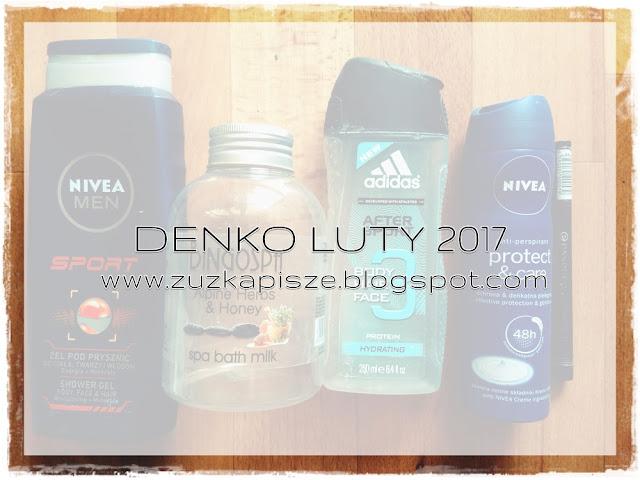 DENKO Luty 2017