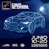 Regresa el Salón Internacional del Automóvil de Buenos Aires 2017