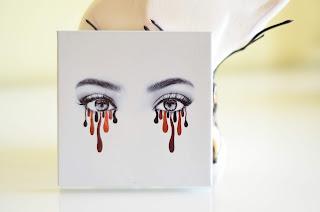 Recenzja paletki Kylie Jenner Pressed Powder Eyeshadow the Bronze Palette + makijaż!