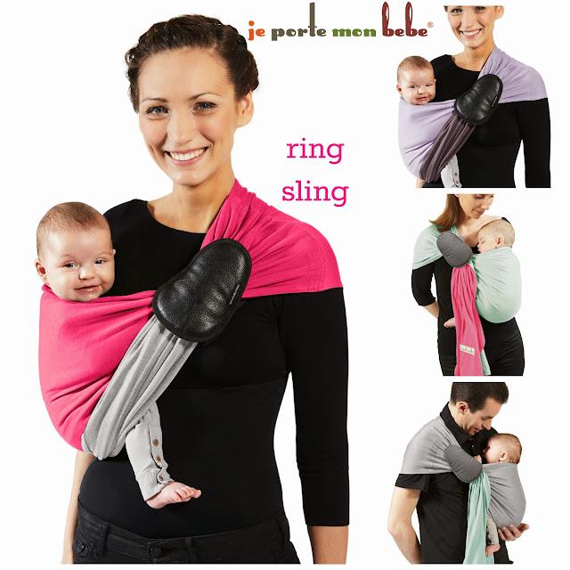 ring sling JPMBB