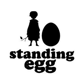 Lyric : Standing Egg - Cuz It's You