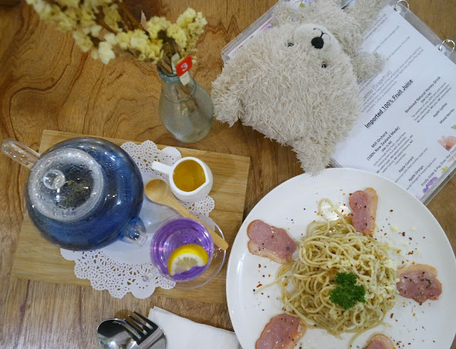 Terracotta Cafe
