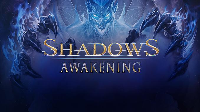 Shadows: Awakening  Image