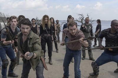 The Walking Dead Season 10 Image 4