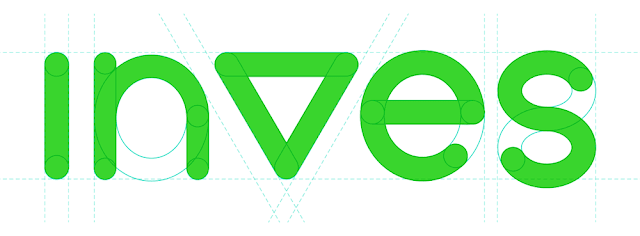 Inves la marca española de equipos tecnológicos presenta nueva identidad de marca