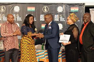 Ghana To Host AFRIMA 2018 In November