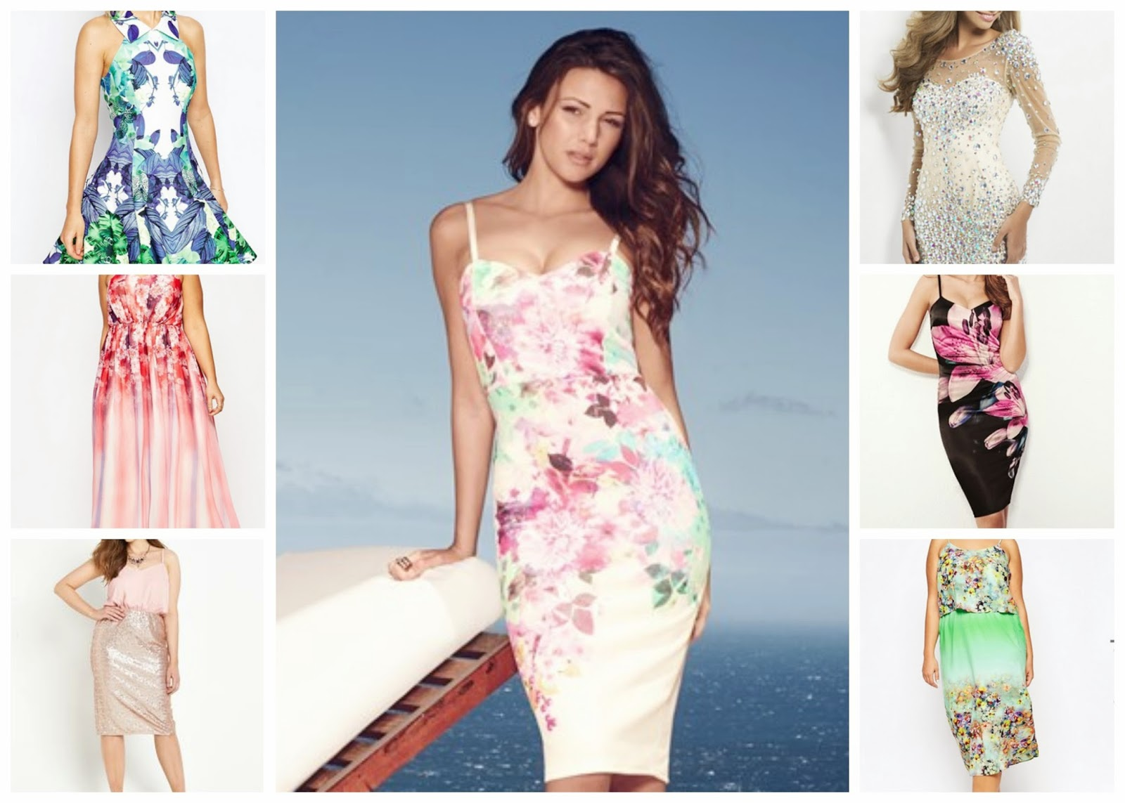 My Favourite Summer Dresses You Can Buy Online! - What Laura Loves f6d79df94