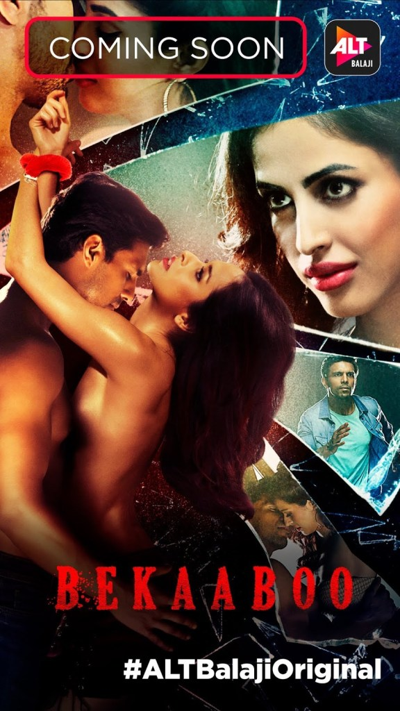 18+ Bekaaboo (2019) Hindi Official Trailer 720p HD Download