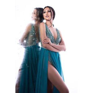Foto Ariska Putri Pertiwi cantik dan seksi
