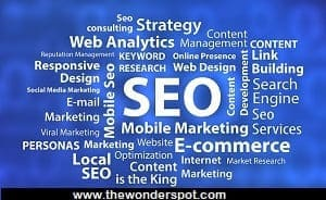 All in one SEO pack for Blogger blog