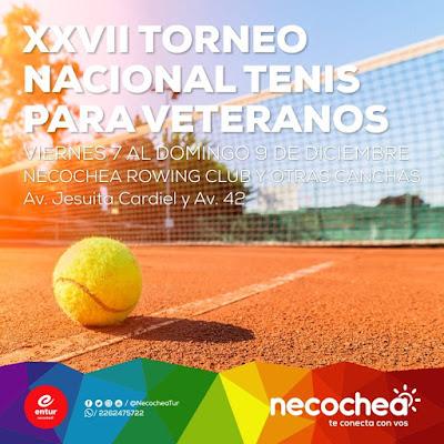 torneo tenis veteranos necochea