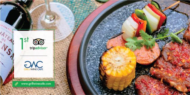 We best restaurant in Siem Reap