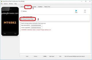 Cara bypass FRP Oppo A71 CPH-1717EX