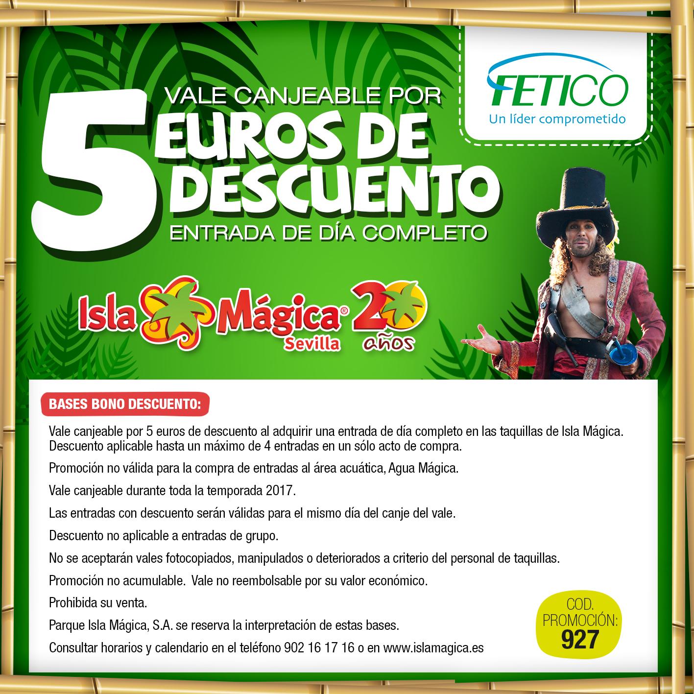 Servicios fetico sevilla - Isla magica ofertas 2017 ...