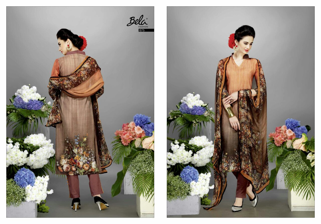 Glory – New Arrival Of Stylish And Attractive Designer Salwar Suit