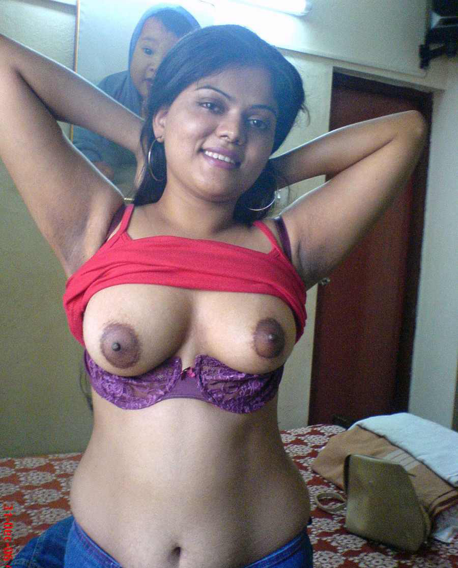 Indian Nude Punjabi Girl