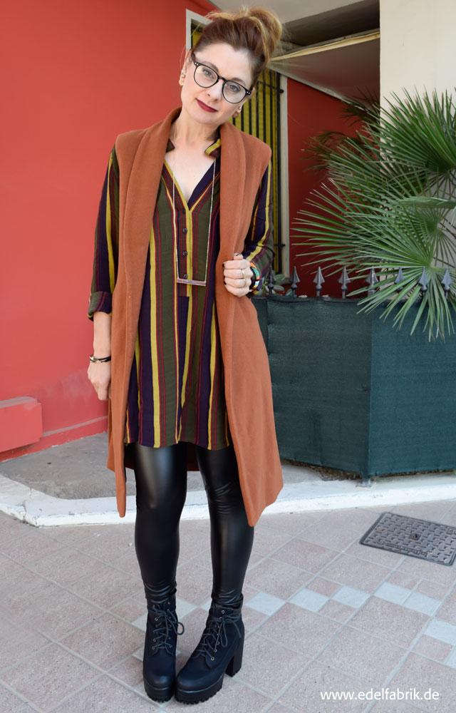 die edelfabrik, Outfit, wie kombiniere ich Herbstfarben