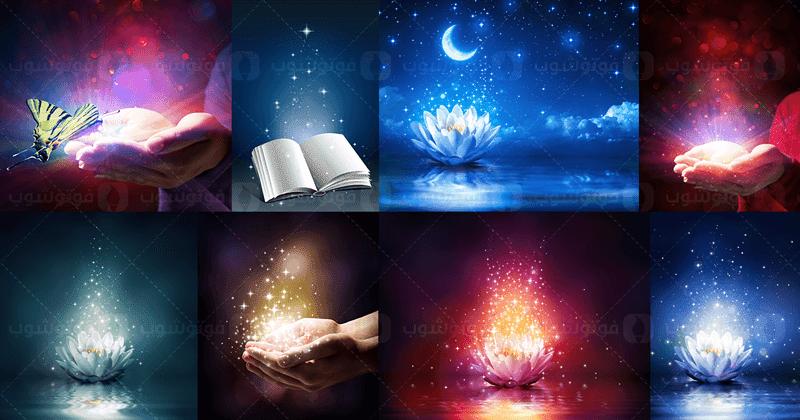 خلفيات رمضان للتصميم 2019 تصاميم رمضان للفوتوشوب