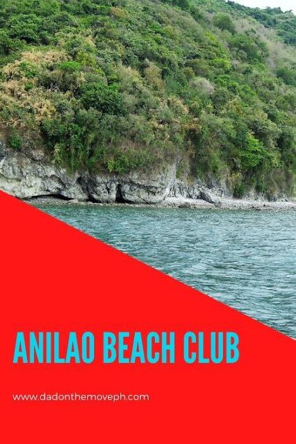 Anilao Beach Club review