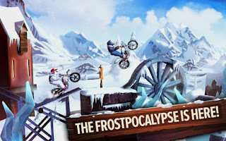 trials frontier mod apk unlimited money