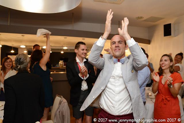 photographe mariage gay repas st jean de monts vendée 85