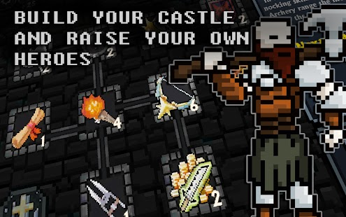 Pocket Rogues: Ultimate Apk Mod Free on Android Game Download