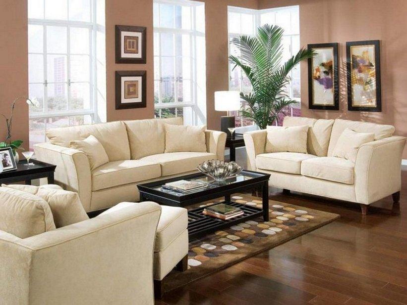 sofa ruang tamu elegan 2