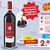 Osteuropa kulinarisch im Netto mit Wein aus der Republik Mazedonien