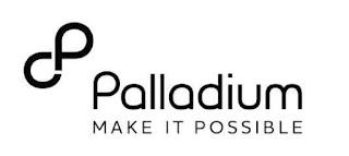 Job Opportunity at Palladium, Democratic Governance Manager