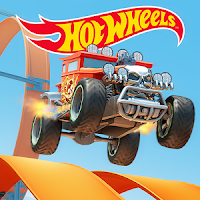 Cheat Hot Wheels: Race Off v1.0.4723 Terbaru Apk 2017