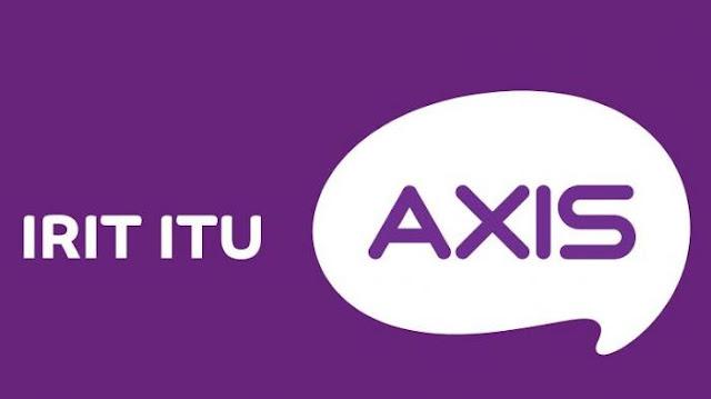 Cara Cek Nomor Axis Dari HP Sendiri Dengan Gampang