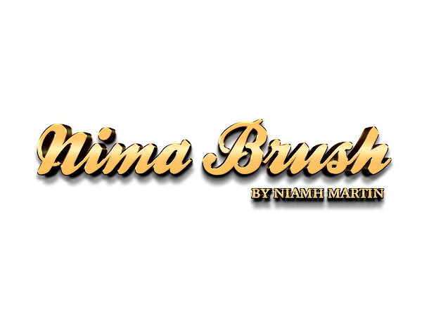 Nima Brush Christmas Box Collections