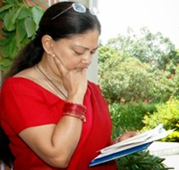 Glory of Rajasthan: July 2014