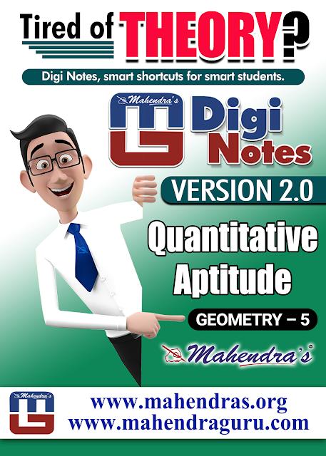 Digi Notes - 2.0 | Geometry- 5 | 04.08.2017