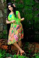 Actress Shalu Glamorous Photo HeyAndhra