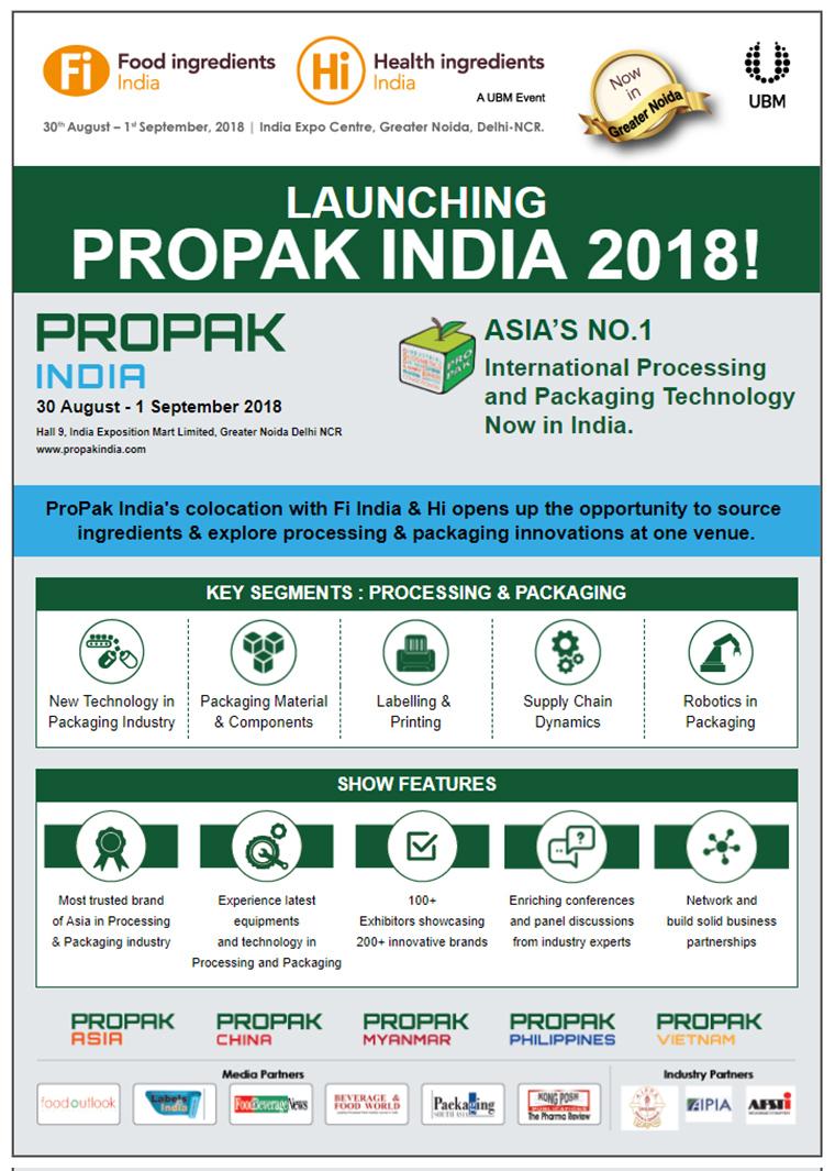 Propak India