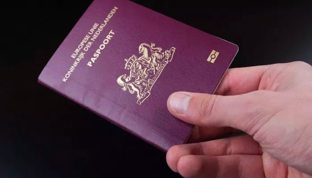 Netherlands Resumes Visa and Passport Services in Pakistan