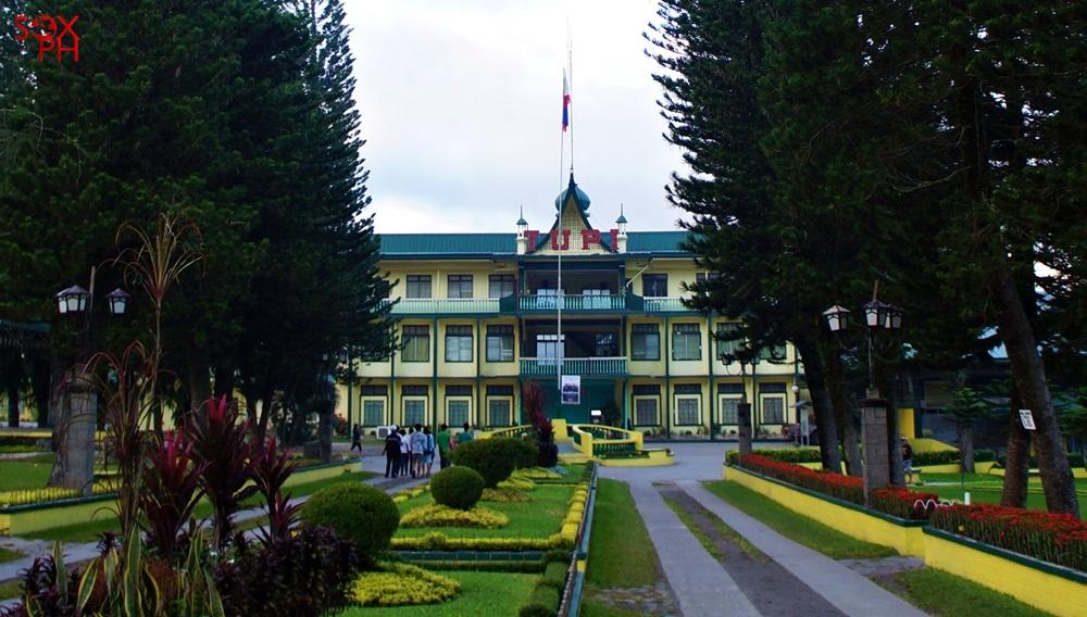 Tupi Town Hall