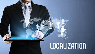 локализация на софтуер