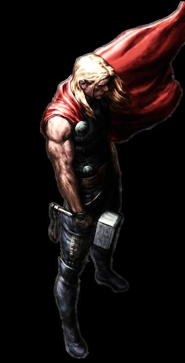 Thor - Render