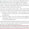 Menu Residu di Verval PD Jenjang SD Ditiadakan, Berikut Surat Edaran Terkait Pengelolaan Data Peserta Didik Kemendikbud Tahun 2016