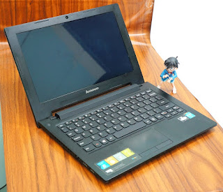 Jual Laptop Second Lenovo Ideapad S210