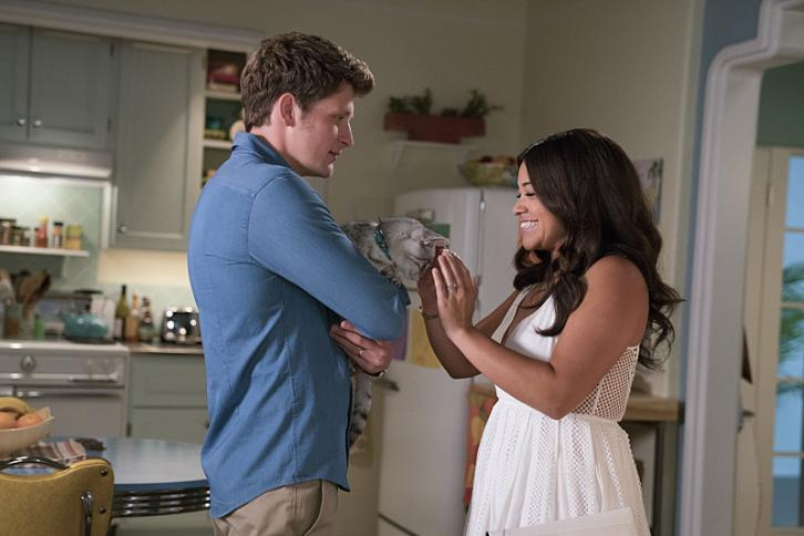 Jane the Virgin - Episode 3.06 - Chapter Fifty - Promo, Promotional Photos & Press Release