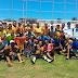 Ponta do Mel e Baixada são campeões dos torneios preparatórios para o campeonato de futebol da cidade