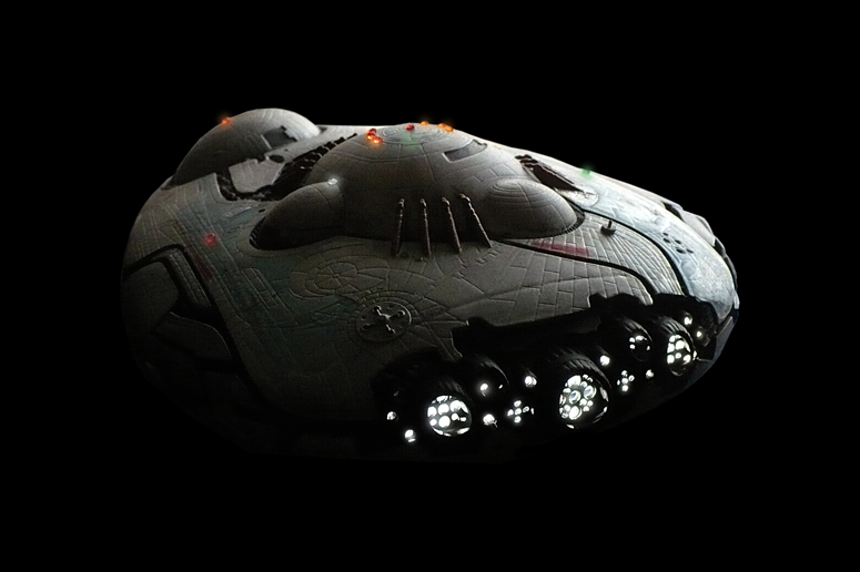 lost in space ship - photo #21